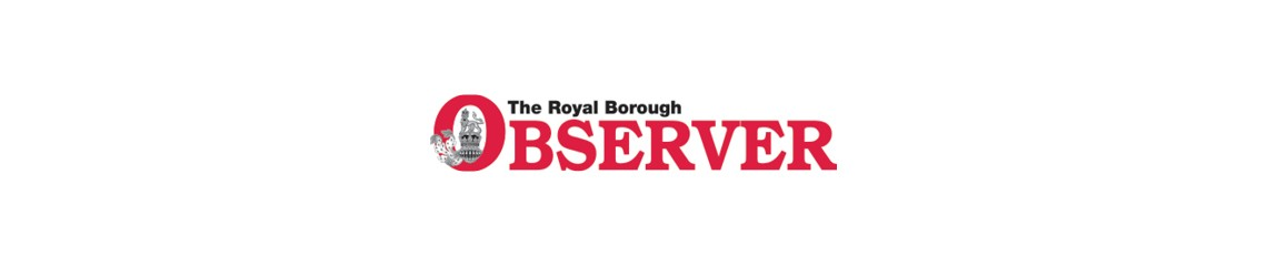 Gabrielle Killick - Royal Observer