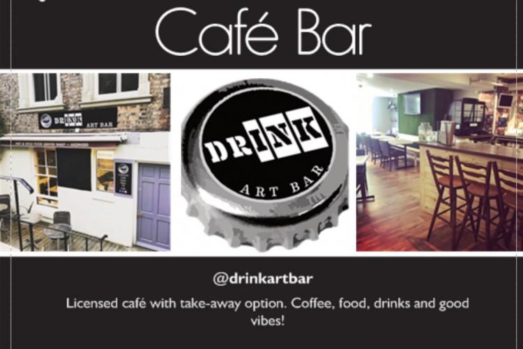 Drink Art Bar New Castle
