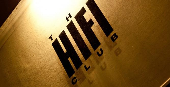 Hi Fi Club - Leeds
