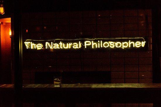 The Natural Phillsophier