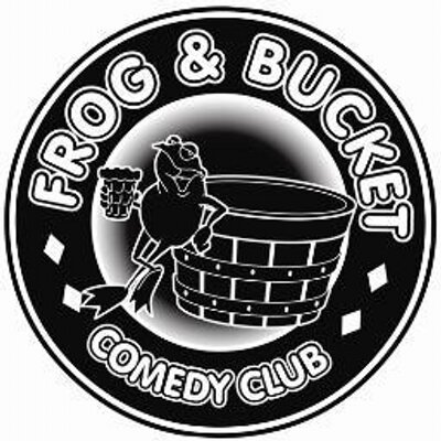 frog and bucket logo manchester