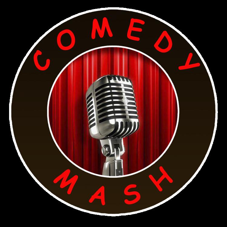 COMEDY MASH 3