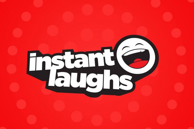 Instant Laughs Logo